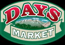 Day's Market Logo